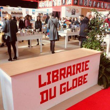 Boycott présidentiel au salon du Livre : la réaction de Natalia Turine, propriétaire de la Librairie du Globe