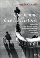Une femme face à l'Histoire