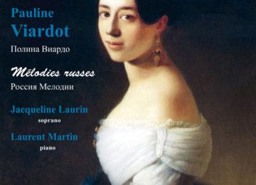 Pauline Viardot : Mélodies russes