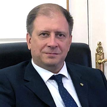 Un nouveau directeur au Centre de Russie pour la Science et la Culture (Paris)
