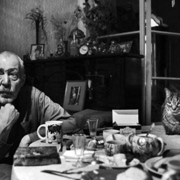 L'écrivain Andrei Bitov est décédé à Moscou le 3 décembre 2018