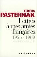 Lettres à mes amies françaises (1956-1960)